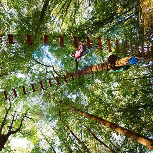 Center Parcs Domaine des trois forêts