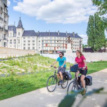 Vélo à Charleville-Mézières