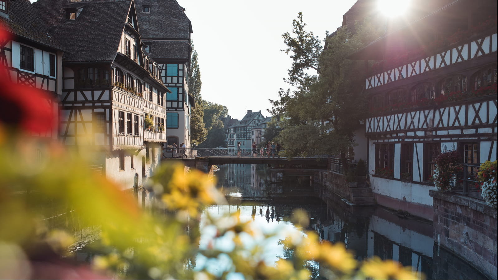 Strasbourg , La Petite France