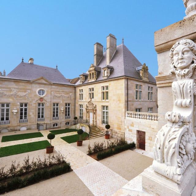 A Langres Maison Lumières Diderot