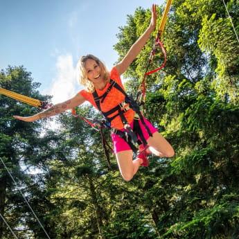 Propuls'Air dans les Vosges avec Bol d'air