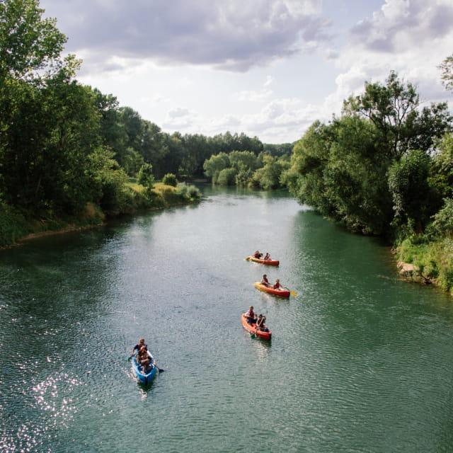 Randeau Meuse